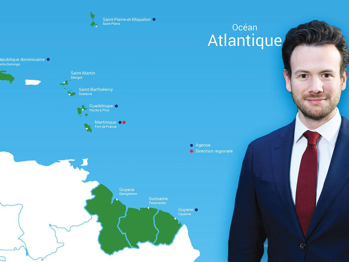 AFD Océan Atlantique : travailler au monde d'après