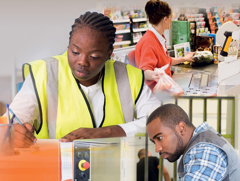Travailleur handicapé : une aide temporaire pour amortir la crise