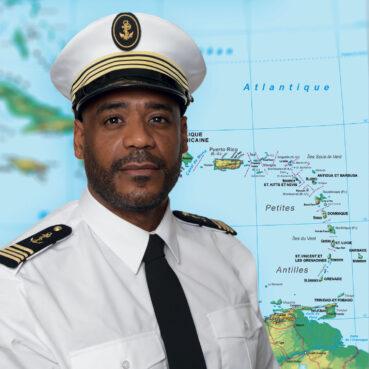 """Questions à Jean-Stéphane Roul, Directeur général de Karibs Link : """"Un nouvel armateur de la Caraïbe"""""""