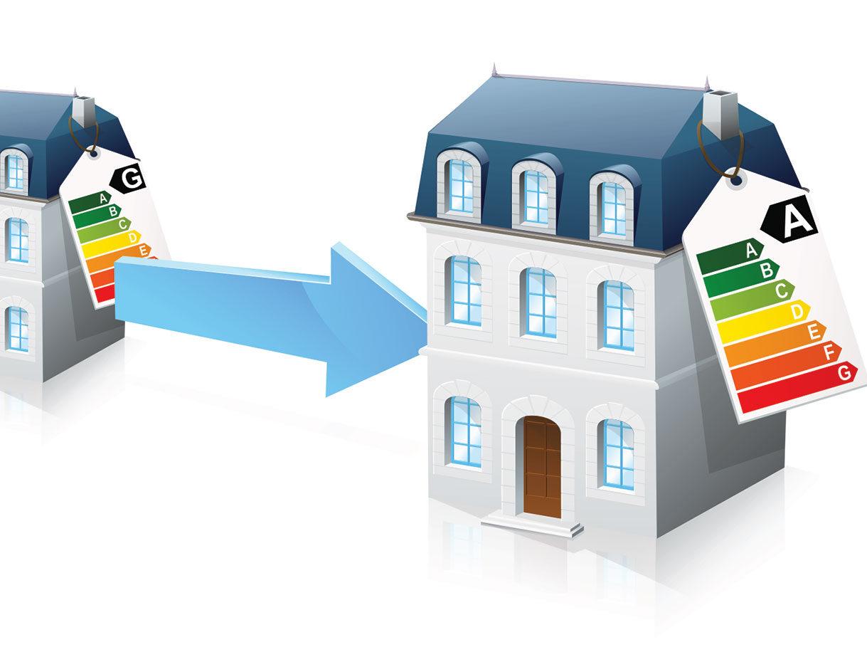 Crédit impôt rénovation énergétique pour les TPE