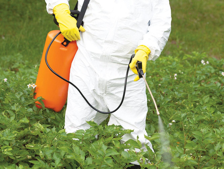 Arrêté anti-pesticides : deux poids, deux mesures !
