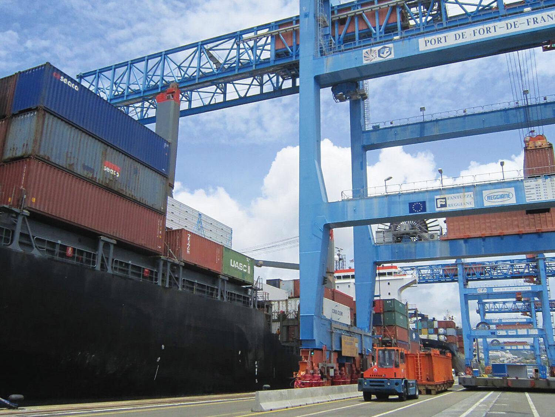 Reconquête : les ports français ont un plan