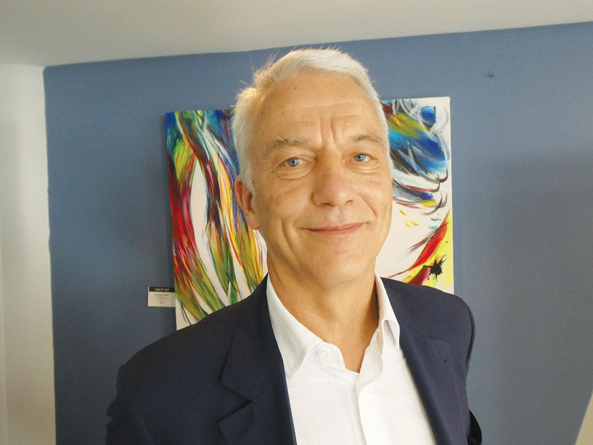 """Questions à Patrice Martin, président délégué du Medef : """"Au Medef, nous ne croyons pas à la dette perpétuelle !"""""""
