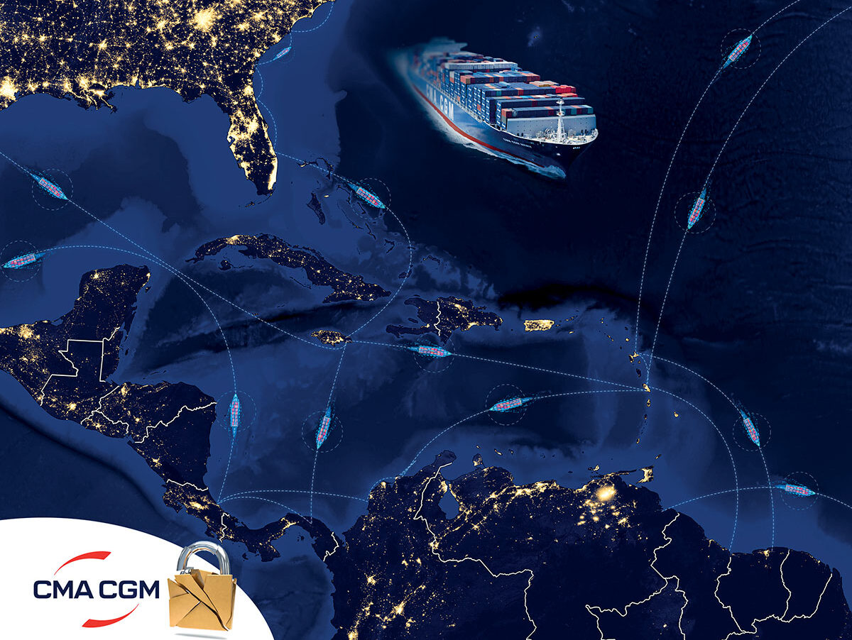 Désenclavement maritime de la Caraïbe française : il faut l'organiser maintenant !