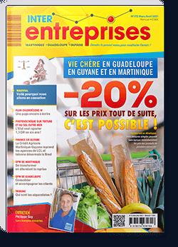 Magazine Interentreprises Mars / Avril 2021 – N°172