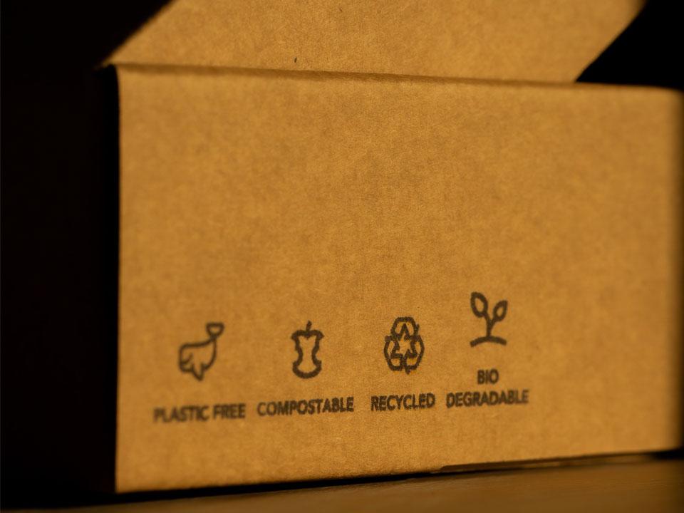 Collecte séparée des emballages