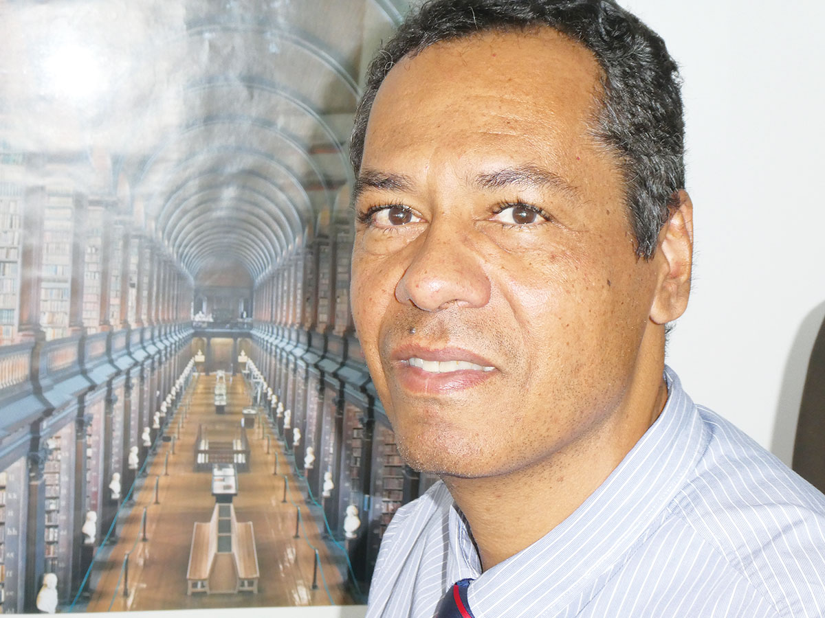 Grand port maritime de Martinique : se transformer en attendant la reprise