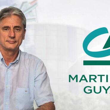 Crédit agricole Martinique-Guyane fait de la croissance externe en Guyane !