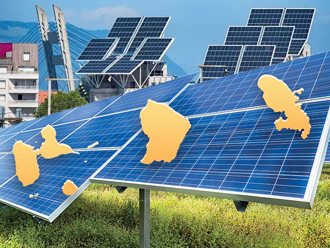 Installation de panneaux solaires : un marché appelé à se développer