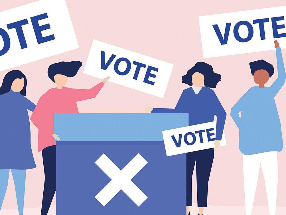 TPE : Élections du 22 mars au 6 avril