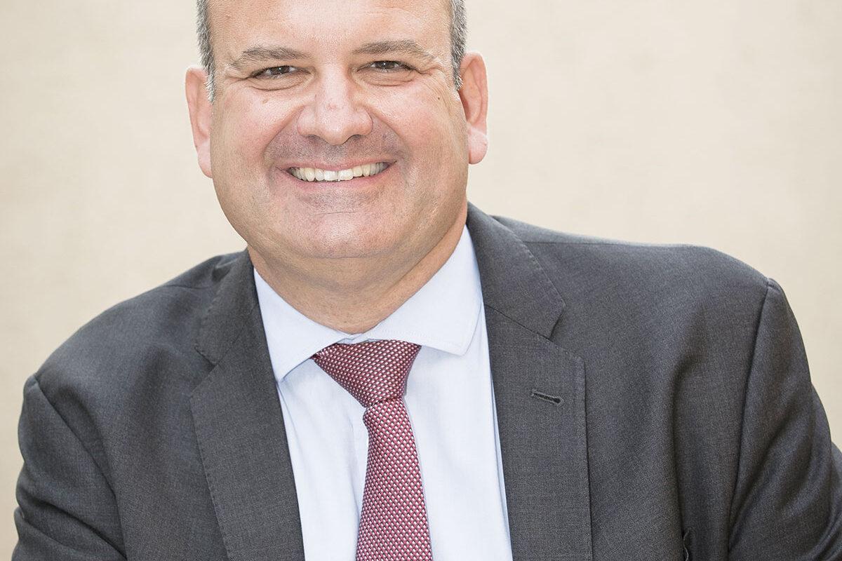 """Christophe Laurent, directeur Antilles-Guyane de la Caisse des Dépôts/Banque des Territoires : """"Aucun projet ne doit être bloqué pour manque de fonds !"""""""