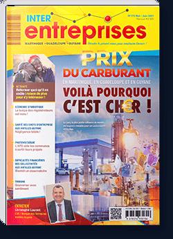 Magazine Interentreprises Mai/Juin 2021 – N°173
