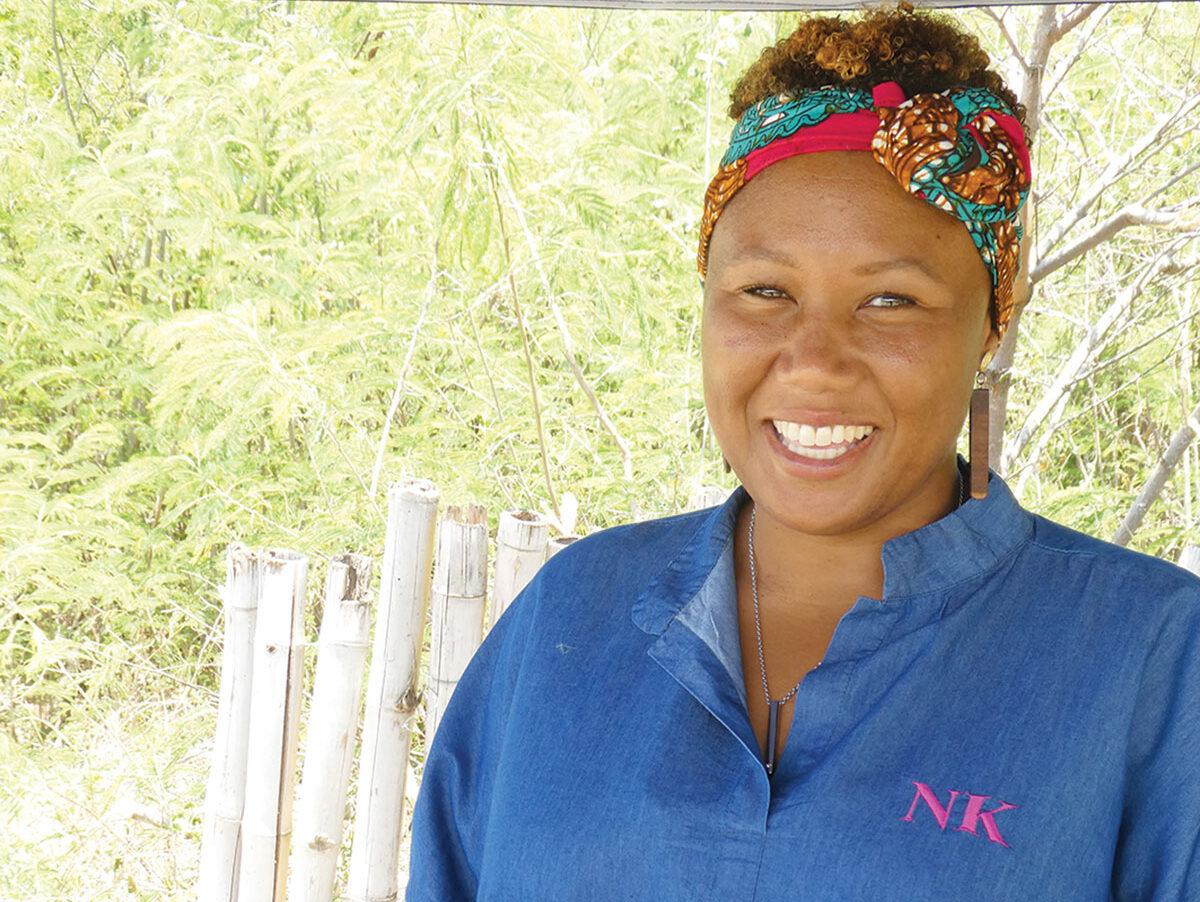 Confort de la maison : Les Cires de Nakia participent au bien-être