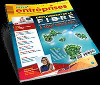 Magazine Interentreprises Juin/Août 2021 – N°174