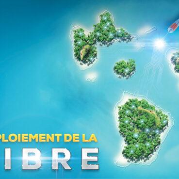 Fibre : Une avancée à tout petits pas aux Antilles et en Guyane !