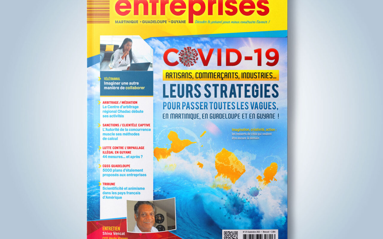 COVID-19 : Artisans, commerçants, industries