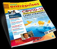 Magazine Interentreprises Septembre 2021 – N°175