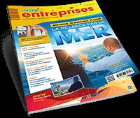 Magazine Interentreprises Octobre 2021 – N°176